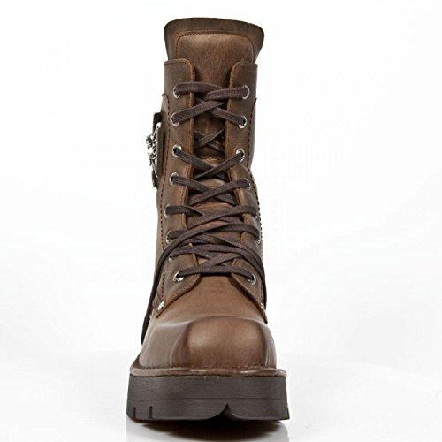Estilo Botas Motero Boots Amp; Rock Hombre New Shoes D6qpnswaa qtwAd