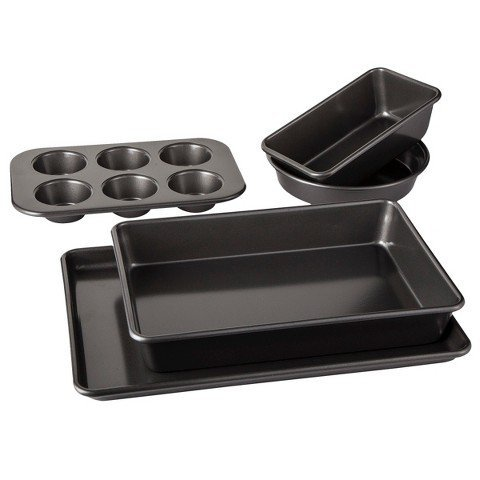Wilton Ultra Bake Professional 5 piece Bakeware Set