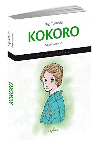 Descargar Libro Kokoro Natsume Soseki