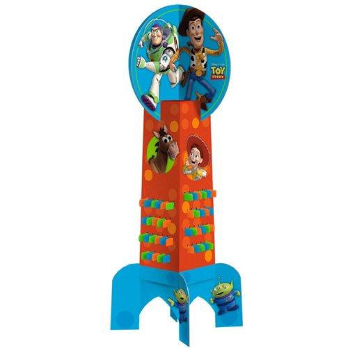 Hallmark Disney Toy Story 3 Treasure Tower Party Game -