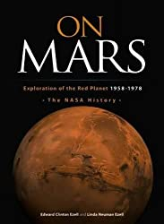 On Mars: Exploration of the Red Planet, 1958-1978--The NASA History (Dover Books on Astronomy)