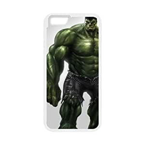 iPhone 6 4.7 Inch Cell Phone Case White Hulk hqpf