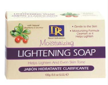 Ramsdell Lightening Soap (Daggett & Ramsdell Lightening Soap 3.5 oz.)