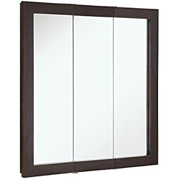 Amazon.com: Pegasus SP4586 30-Inch by 30-Inch Bi-View Beveled ...