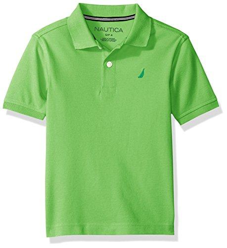 Nautica Boys Short Sleeve Shirt