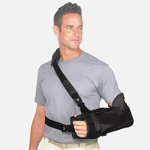 Bledsoe Arc 2.0 Shoulder Brace with Pillow by Bledsoe Braces