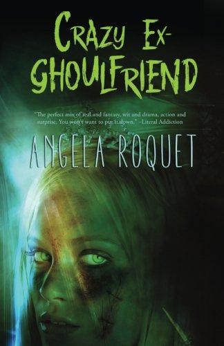 Crazy Ex Ghoulfriend Angela Roquet