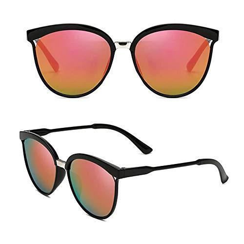 ETCBUYS Classic Simple Cat Eye Luxury Sunglasses Women UV400 - Plastic Sun Glasses Retro Lunette De Soleil Femme ()