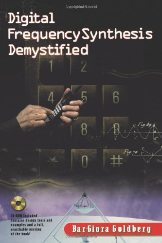Digital Frequency Synthesis Demystified Bar-Giora Goldberg