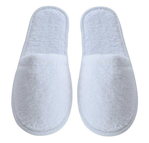 Arus Womens Turkish Organic Slippers product image