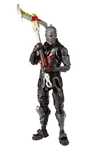 McFarlane Toys Fortnite Black Knight Premium Action Figure, Multicolor