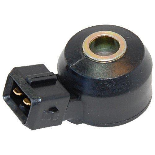 HQRP Knock Sensor w//Wiring Harness for Hitachi KNS-0001 KNS0001 KNSOOO1 Detonation Ignition HQRP Coaster