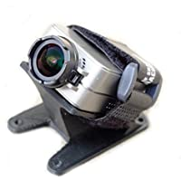 easyshop Lisam 210 LS210 35 Degree Universal Inclined Camera Base for Mobius Foxeer Runcam