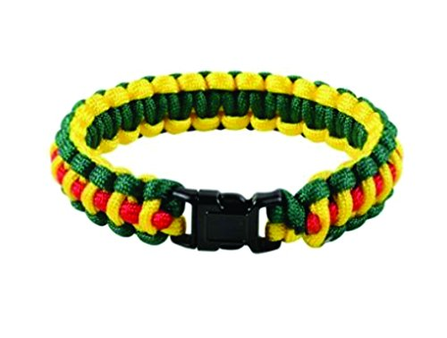 Vietnam Pattern Paracord Bracelet (9 Inch)