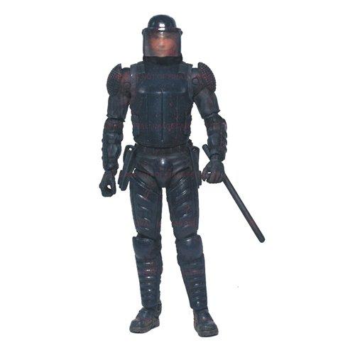 Comic Series Figure - McFarlane Toys The Walking Dead Comic Series 2 Glenn Action Figure