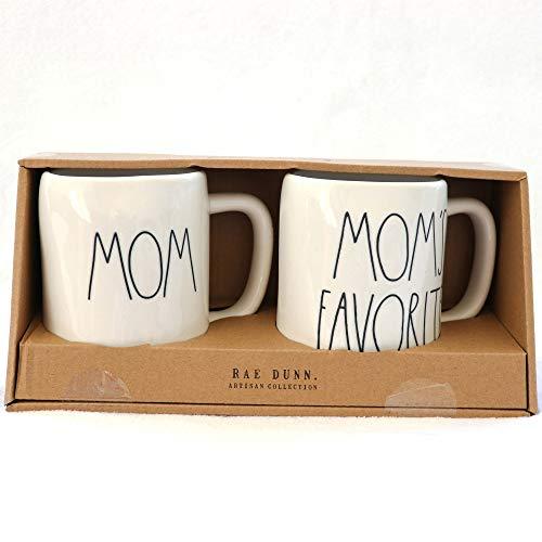 Rae Dunn by Magenta Mom, Mom's Set Mug Set