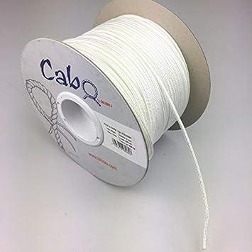 Cabo Rope by Lalizas - Cuerda de Arranque, diámetro 3-5 mm, Cuerda ...