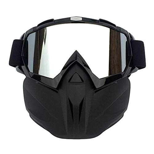 (VDV Bicycle Accessories COPOZZ Men Women Ski Snowboard Snowmobile Goggles Mask Snow Winter Skiing Ski Glasses Motocross Sunglasses Drop Shipping Bicycle Accessories for Men-E)