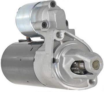Starter Motor Mercedes - 2