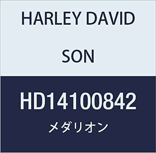 ハーレーダビッドソン(HARLEY DAVIDSON) MEDALLION ASY,RH-F'TANK HD14100842
