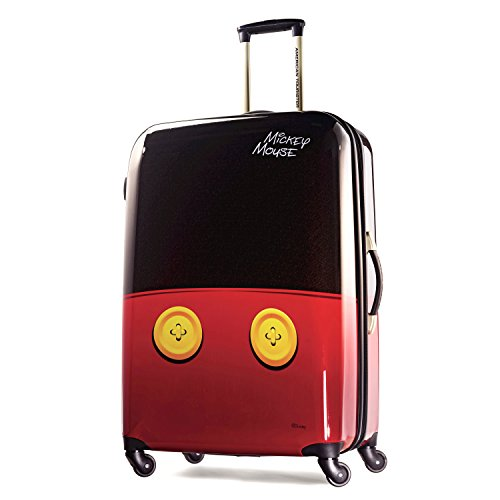 American Tourister 28 Inch, Mickey Mouse Pants