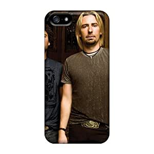Nickelback Music pragmatic For SamSung Galaxy S5 Phone Case Cover PC Flexible Soft Case
