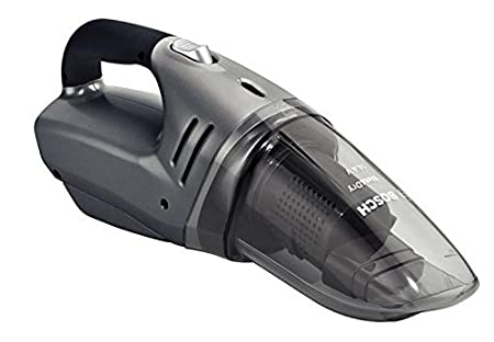 Bosch Bks4043 - Aspiradora de mano, 60 W, 14.4 V 75 dB, color gris
