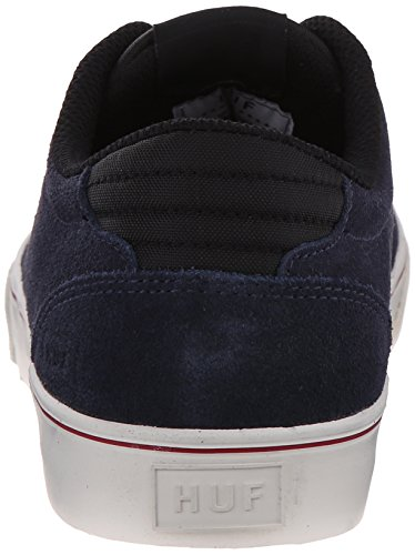 Huf Skateboard Galaxy Bone Navy Shoes aaw8qr