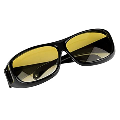 UV 400 Protective Glasses (Light Wit Stand)