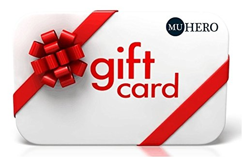 MU HERO GIFT CARD (Only For Coloring Group, Check With Us Before Purchase)