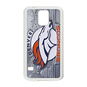 Denver Broncos Fahionable And Popular Back Case Cover For Samsung Galaxy S5