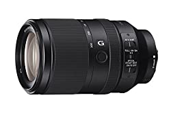 Image of the product Sony   FE 70 300mm f/45 that is listed on the catalogue brand of Sony. The product has been rated with a 4.8 over 5