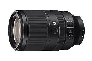 Sony 70-300mm f/4.5-22 Fixed Zoom Digital SLR Camera Lens, Black (SEL70300G) (B01DLMD7DK) | Amazon Products