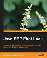 Java EE 7 First Look Front Cover