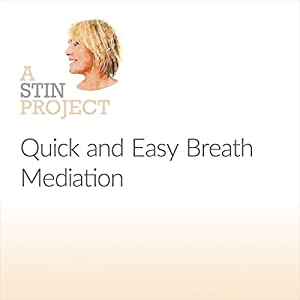 Quick and Easy Breath Mediation