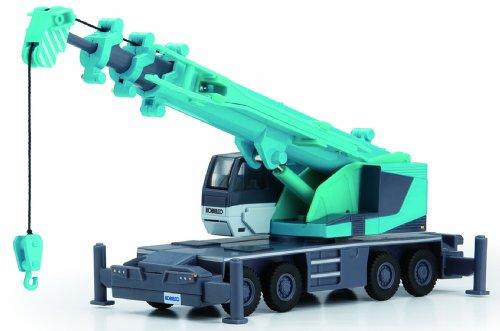 1/64 コベルコ パンサー X700(グリーン×グレー) 「ダイヤペット 建機コレクション」 DK-6114
