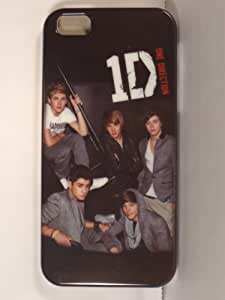 One Direction - Hard Case Cover for iPhone 5 5s