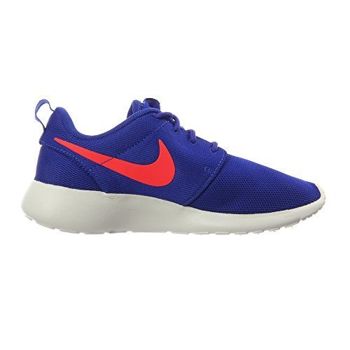 Nike Womens Roshe One (concord / Ember Glow-sail, 10.5 B (m) Us)