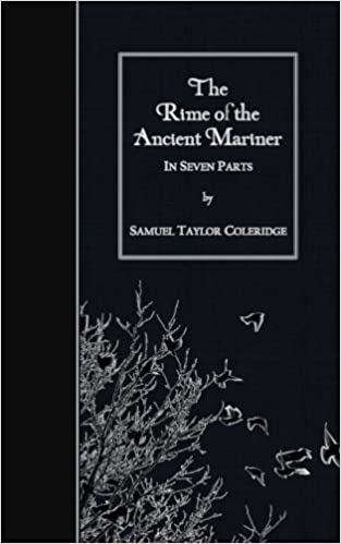 Book The Rime of the Ancient Mariner: In Seven Parts