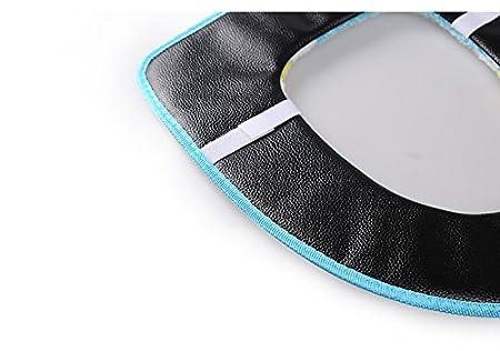 Coperchio copertina /& Coperchio serbatoio Camera da bagno zip super caldo morbido comfy-ACoperchio Macchina Lavata Ispessisci Anti-slittamento Luxury water seat copertura 2 Set pack Cuscino wc