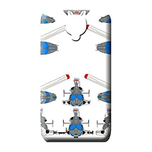 samsung galaxy s4 Series Retail Packaging New Arrival phone cases airwolf layout