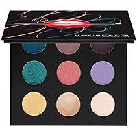 Make Up For Ever Artist Palette Volume 3 Florals