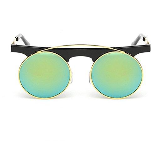 Hikote #5009 Summer Round UV 400 Protect Eye from Ray - Oakleys Cheap From China