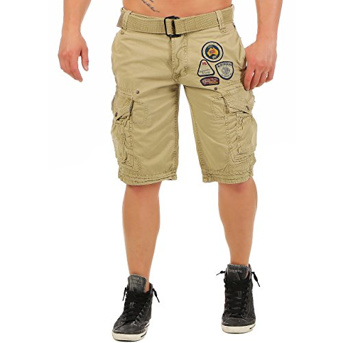 Short Norway Beige Geographical Geographical Norway Homme O8qxHTTvBw