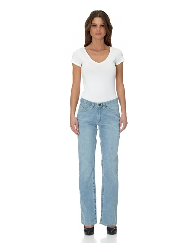 Su Jeans w206; super bleach light used Jeans Sunny HIS-114-10-843 diferentes tamaños Súper Claro Blanqueador Utilizado