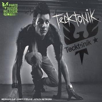ALBUM TECKTONIK TÉLÉCHARGER