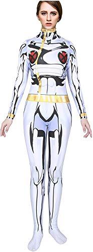 CosplayLife Cosplay Bodysuit Zentasuit Superhero product image