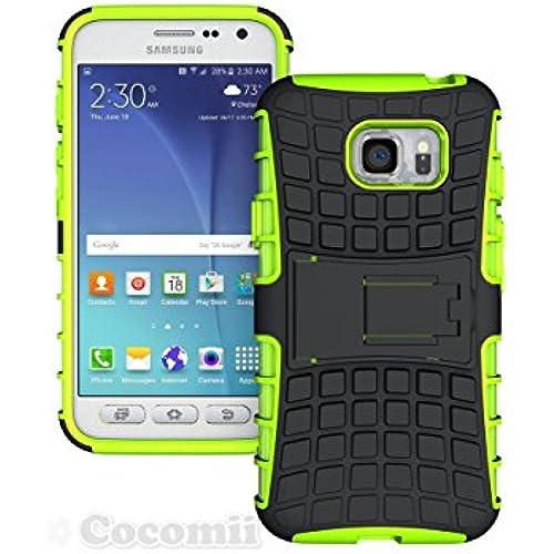 Galaxy S7 Active Case, Cocomii [HEAVY DUTY] Grenade Case :::NEW::: [ULTRA TITAN ARMOR] Premium Shockproof Kickstand Bumper [MILITARY Sales