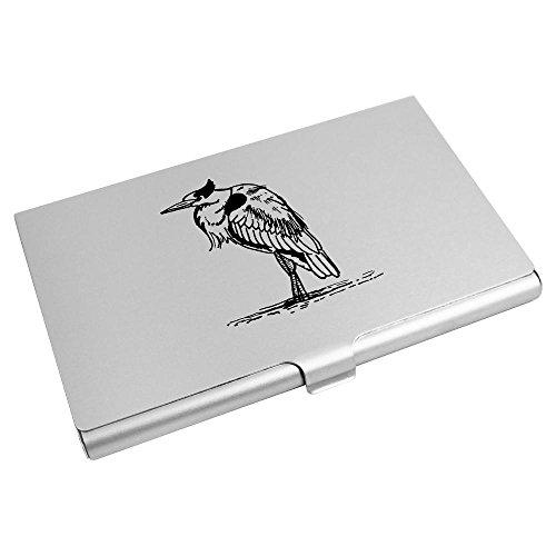 Holder Azeeda Card Card 'Heron' CH00004387 Business Azeeda 'Heron' Credit Wallet Business Card aSwAH0