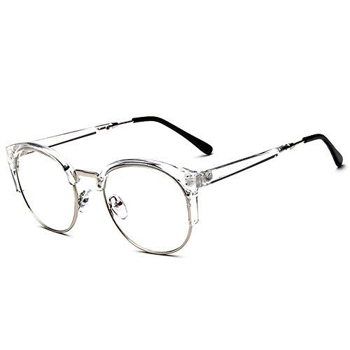 lunettes de soleil une dame a le visage rond korean rétro - yeux star des lunettes des lunettes de soleil les marées nouveau cycle.black box red film (sac) IAsup